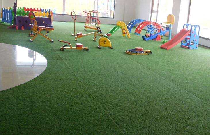 Indoor Play Area Neerja Modi School